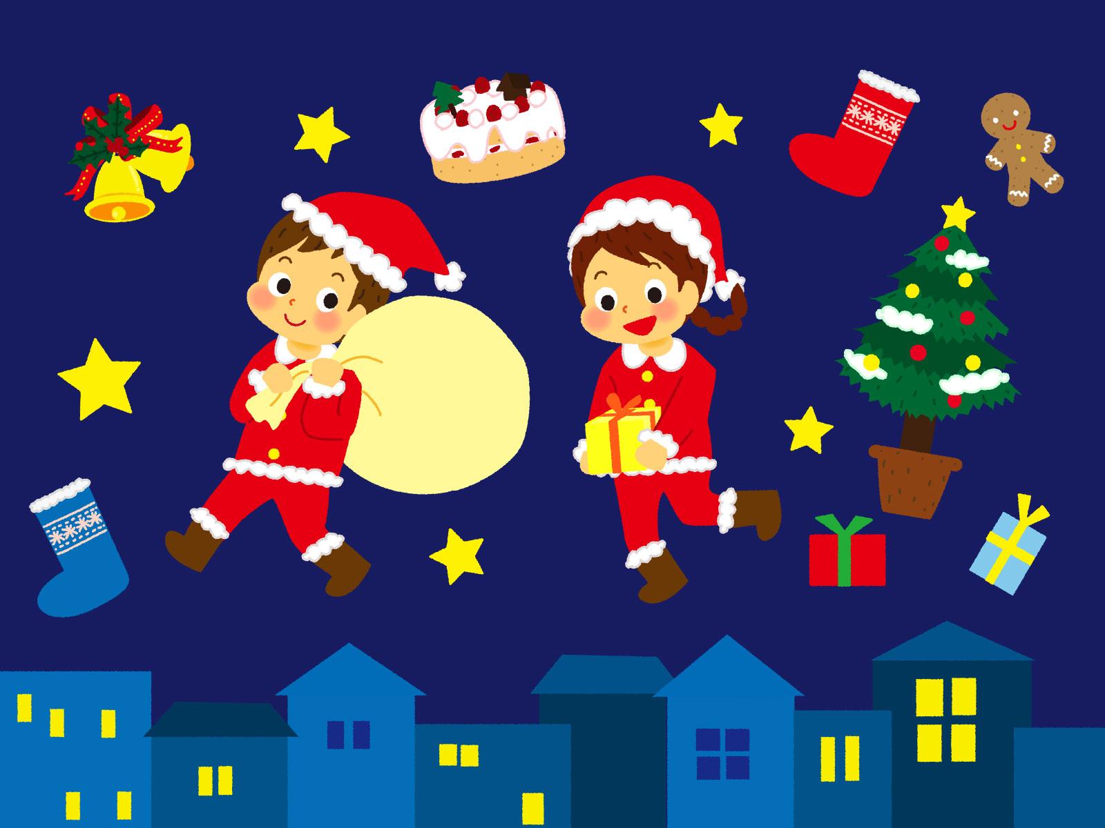 2歳のクリスマスプレゼント悩むけど何がいい?選び方のポイント