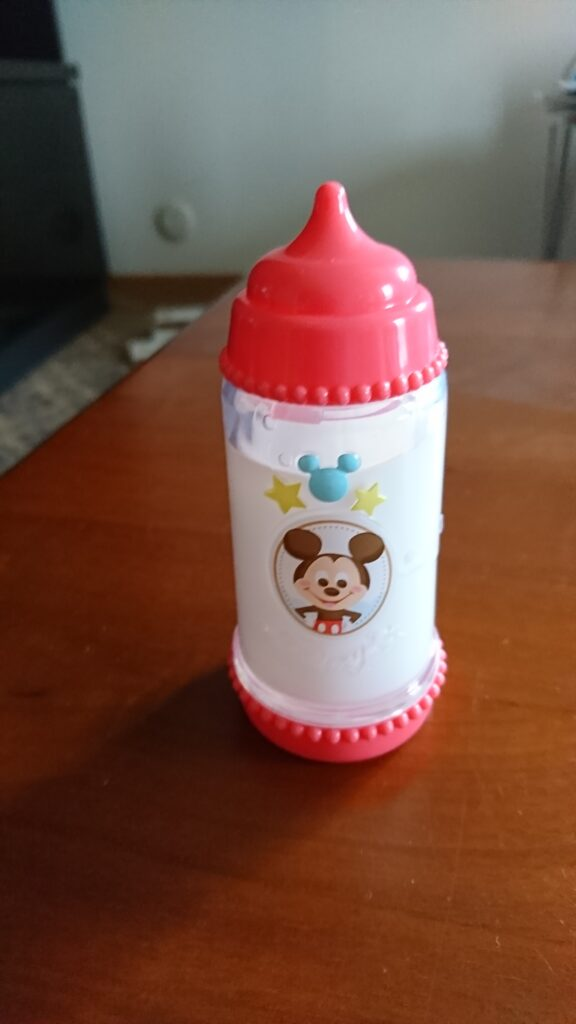 レミン ミルク(ほ乳瓶)