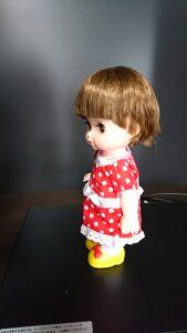 レミン ソランの服 横向き1