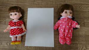レミン&ソラン A4用紙との比較