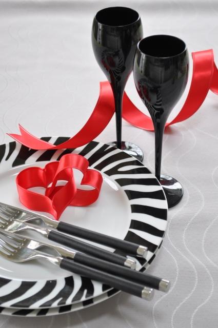 バレンタインご飯簡単で手抜き