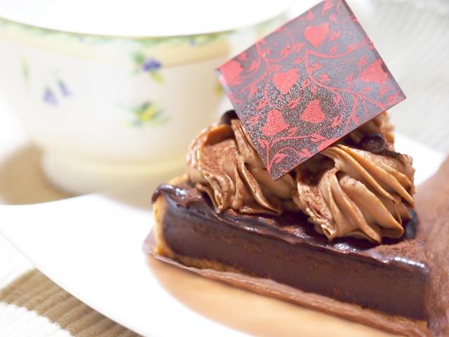 生チョコで純ココアがないときの代用レシピ