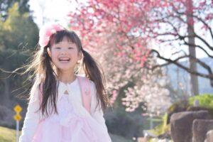 卒園式と入学式の子供の服装が同じで女の子の時の着回しやコーデのコツ!