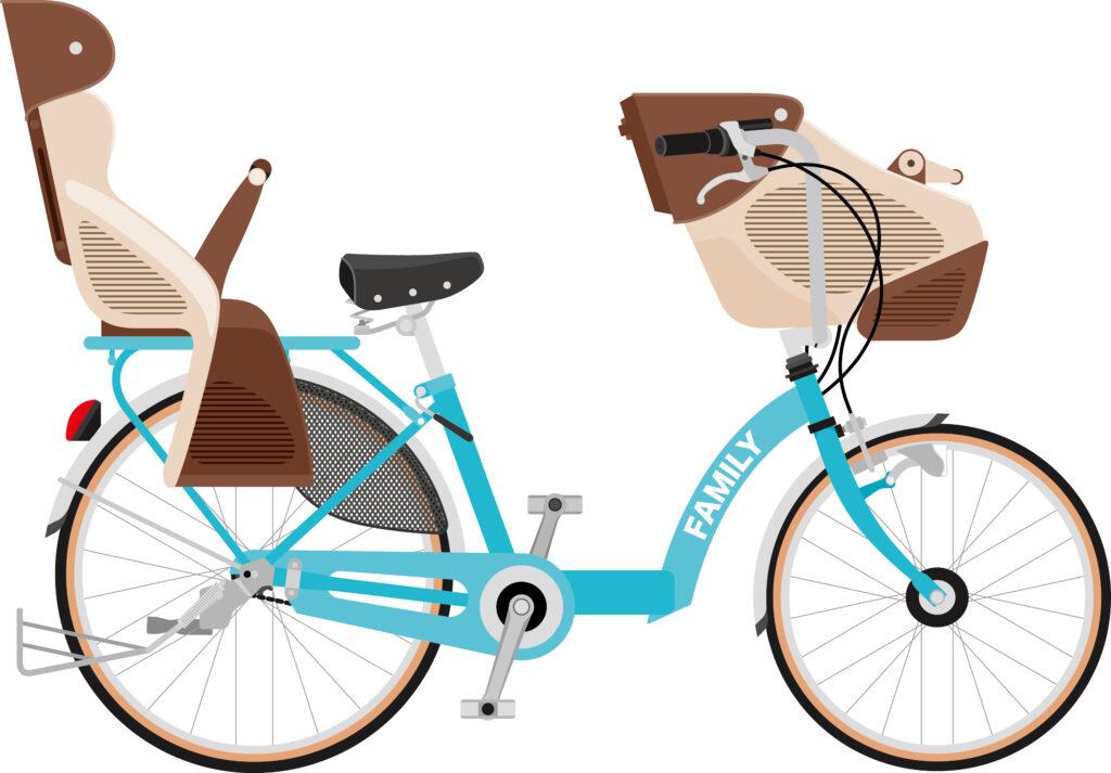 雨の日の保育園送迎が自転車なら子供乗せ自転車のレインカバーや雨具どうする?