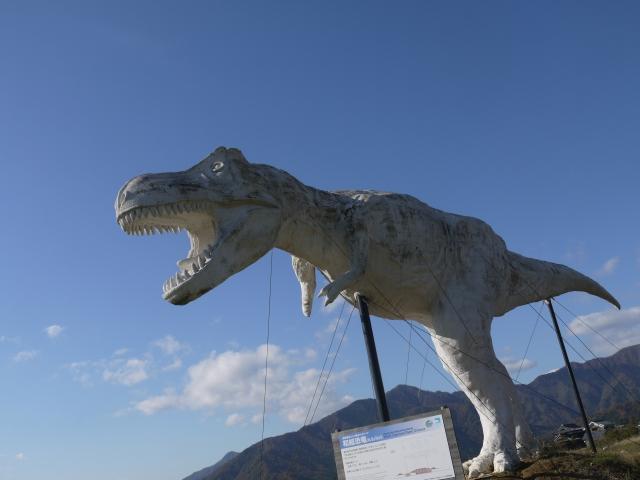 恐竜博物館の夏休みの混雑状況!土日より平日はマシ?違いはある?