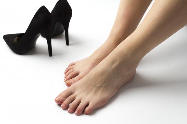 黒パンプス履きやすくて安いもの履き比べた!歩きやすくて疲れないブランド最もおすすめは?