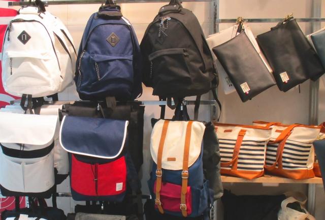 林間学校のバッグのサイズは?リュックかボストンならどっち?どこで買う?