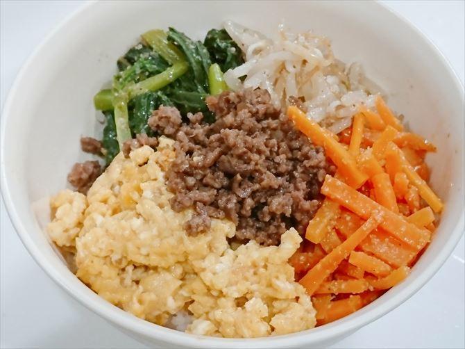 ビビンバの味付けを簡単美味しくできる調味料やレシピ!