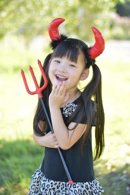 ハロウィンで私服アレンジして子供に仮装させたい!普段着おすすめや着回し方は?
