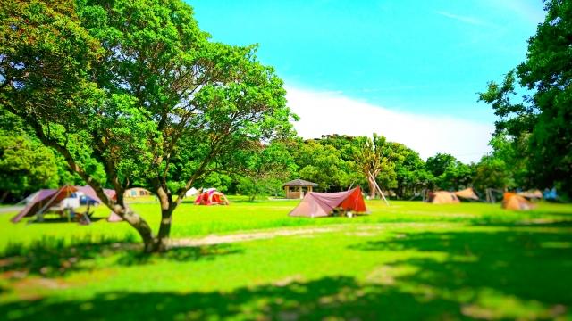 簡易テントおすすめ!公園やキャンプ 運動会など用途別で選ぶなら?