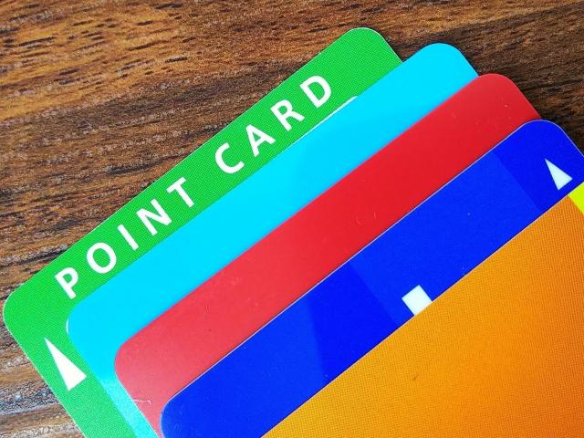 ポイントカードをまとめるアプリおすすめは?管理や残高を一括したいなら?